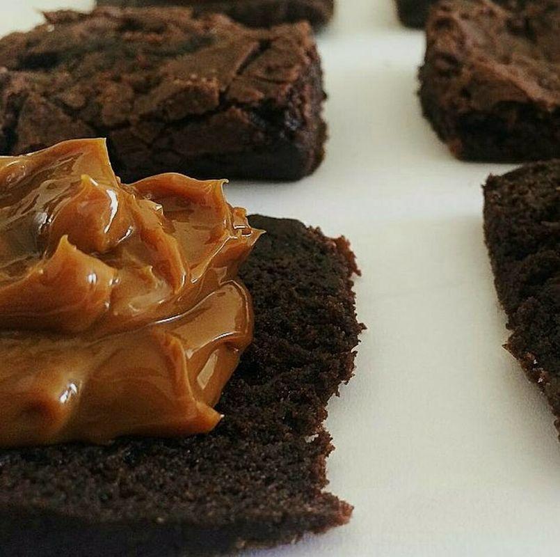 Señor Brownie