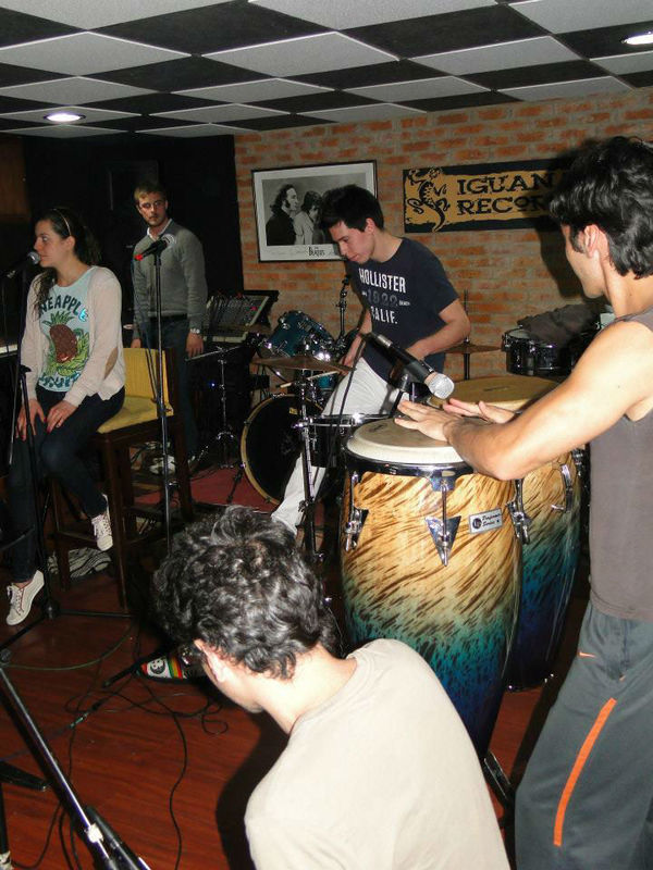 Iguana Records
