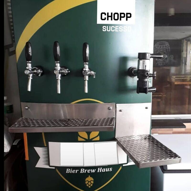 Chopp Sucesso