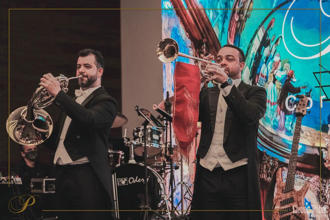 Piteri Coral e Orquestra