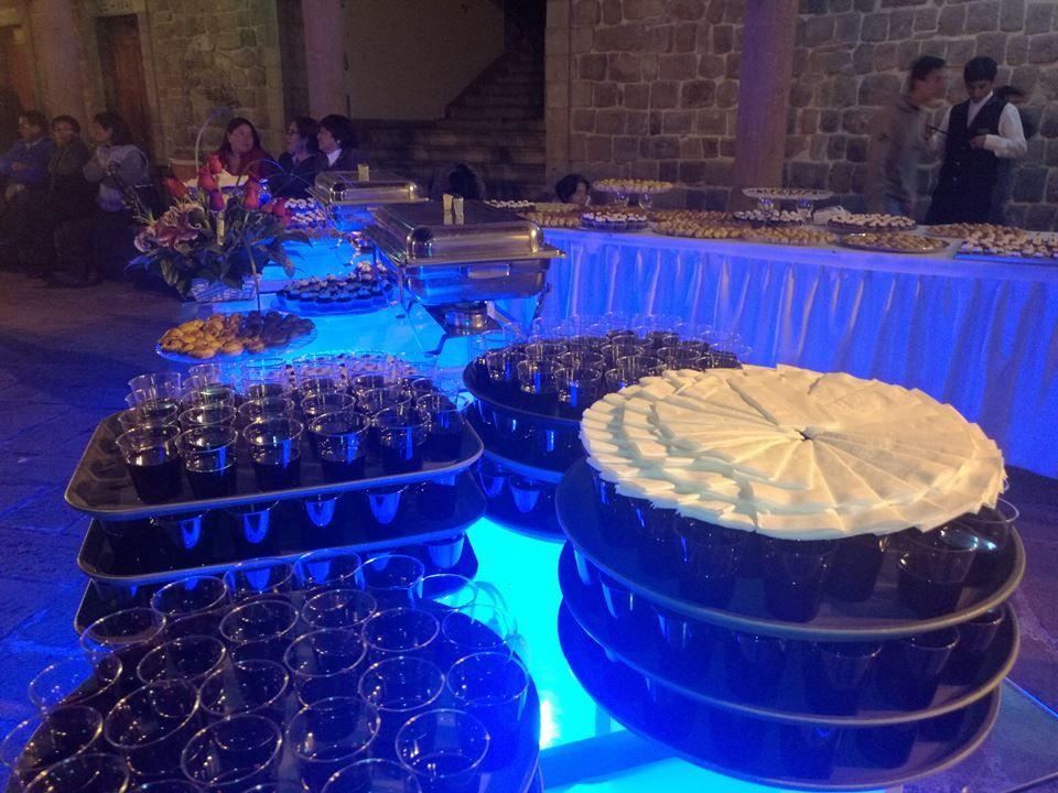 Sergama-Catering & Eventos CUSCO