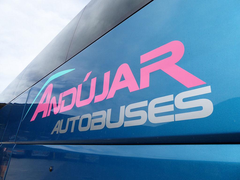 Autocares Andújar