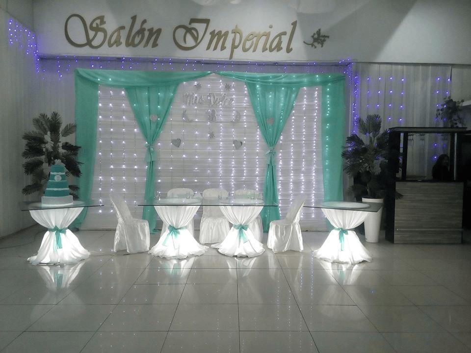 Salón Imperial de Trujillo
