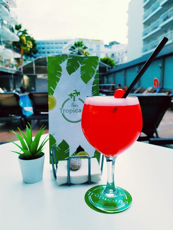Hotel Helios - Lloret De Mar