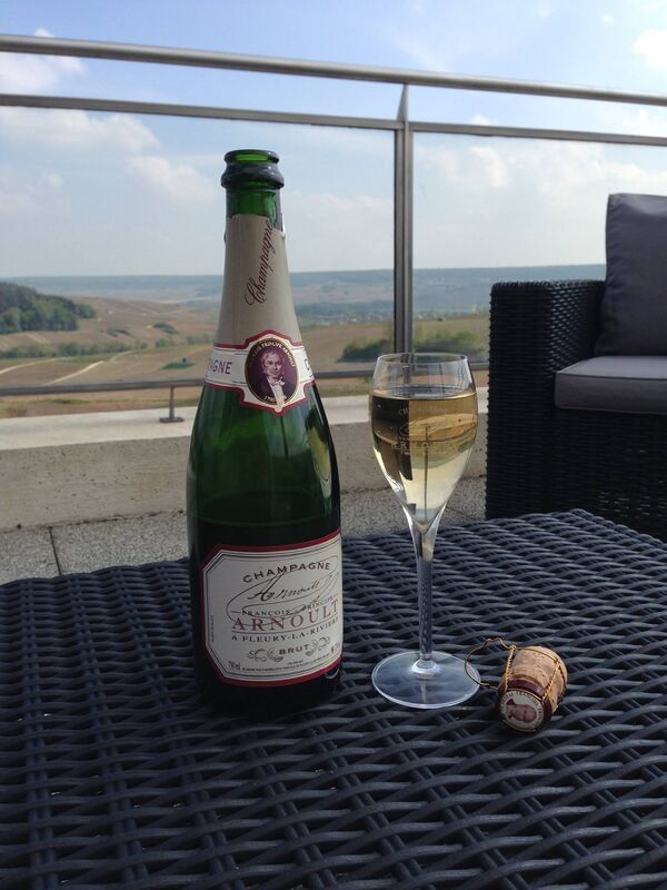 Champagne François-Principe Arnoult
