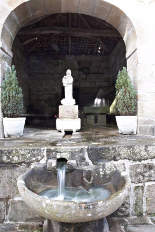 Monasterio San Juan de Poio
