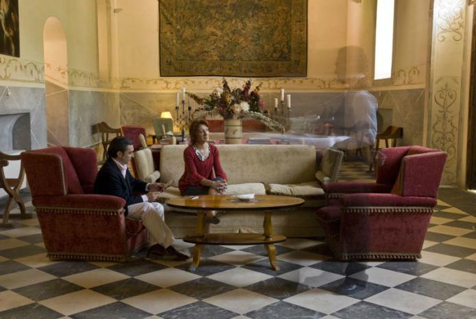 Hotel Monasterio de San Francisco