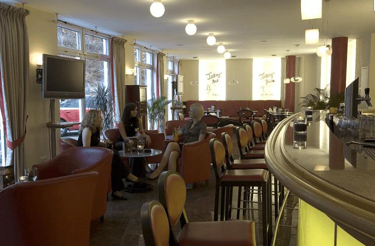 Schlossberg-Hotel Homburg Saar