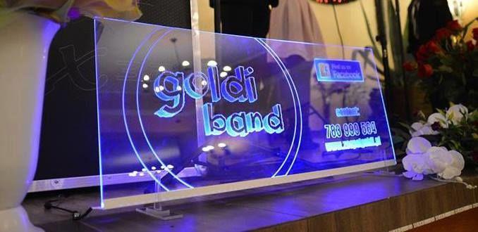 Goldi Band