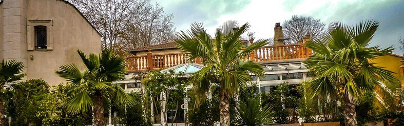Logis-Hôtel L'Enclos