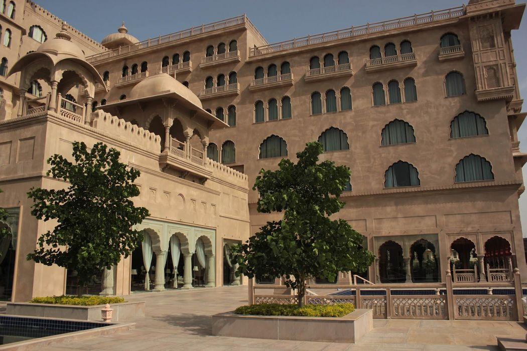 Fairmont Hotel, Jaipur