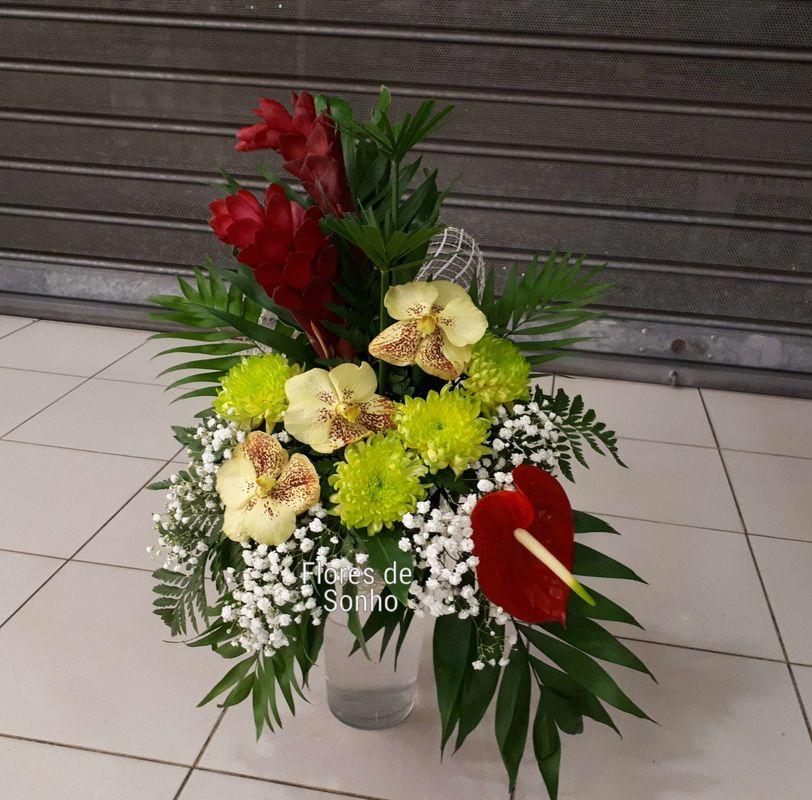 Flores de Sonho