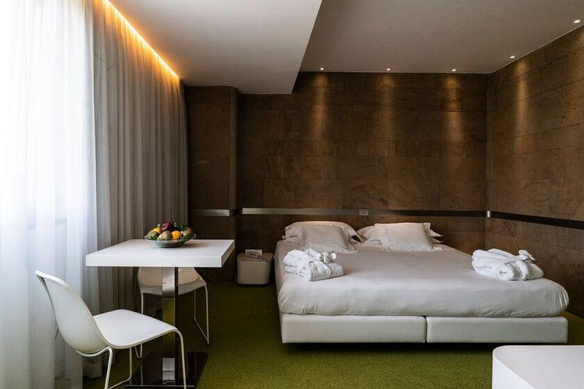 Arezzo Park Hotel
