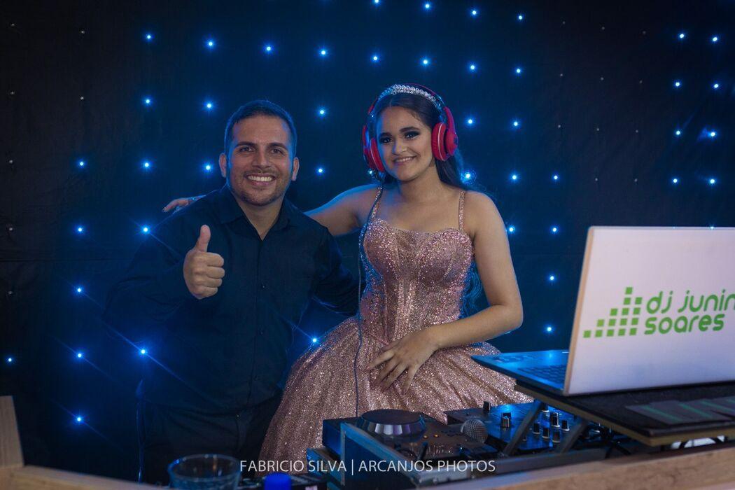 DJ Juninho Soares
