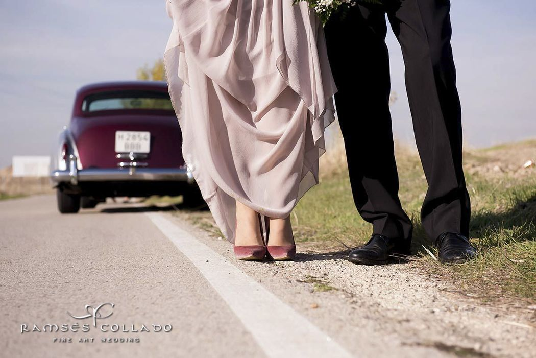 Ramsés Collado - Fine art wedding