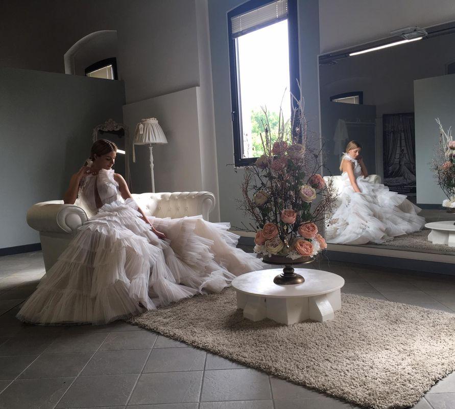 Atelier La Sposa di Belgioioso