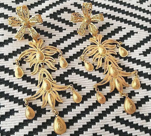 Colombian Fine Jewelry