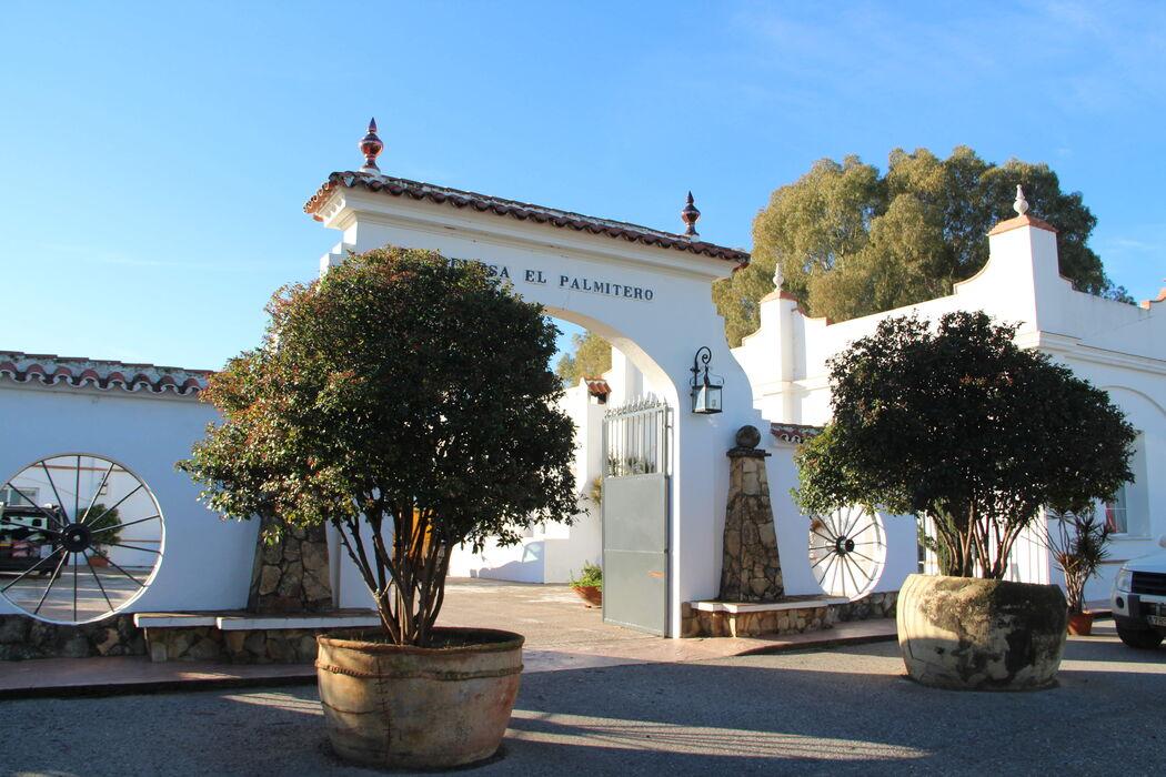 Hacienda Dehesa Palmitero