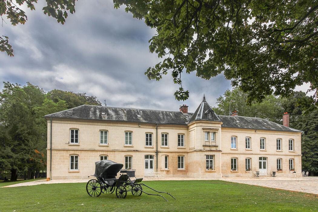 Le Château des Granges