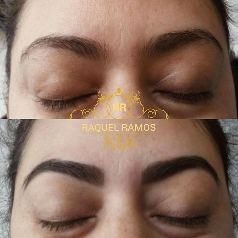 Raquel Ramos Makeup