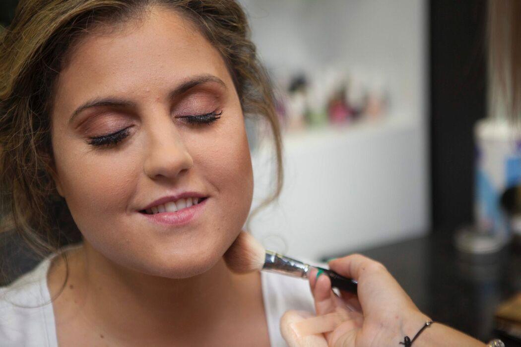 Sara Rodrigues - Makeup Artist