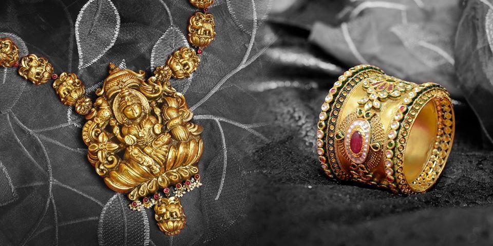 Panchkesari Badera Jewellers