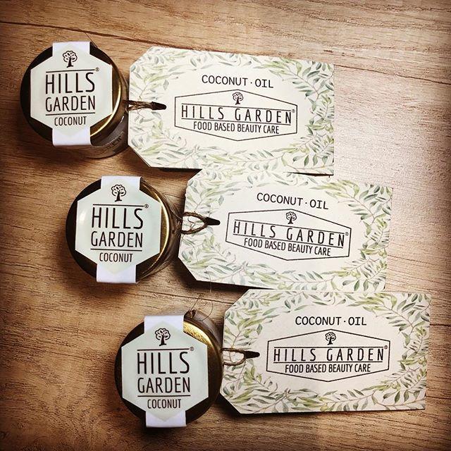 Hills Garden