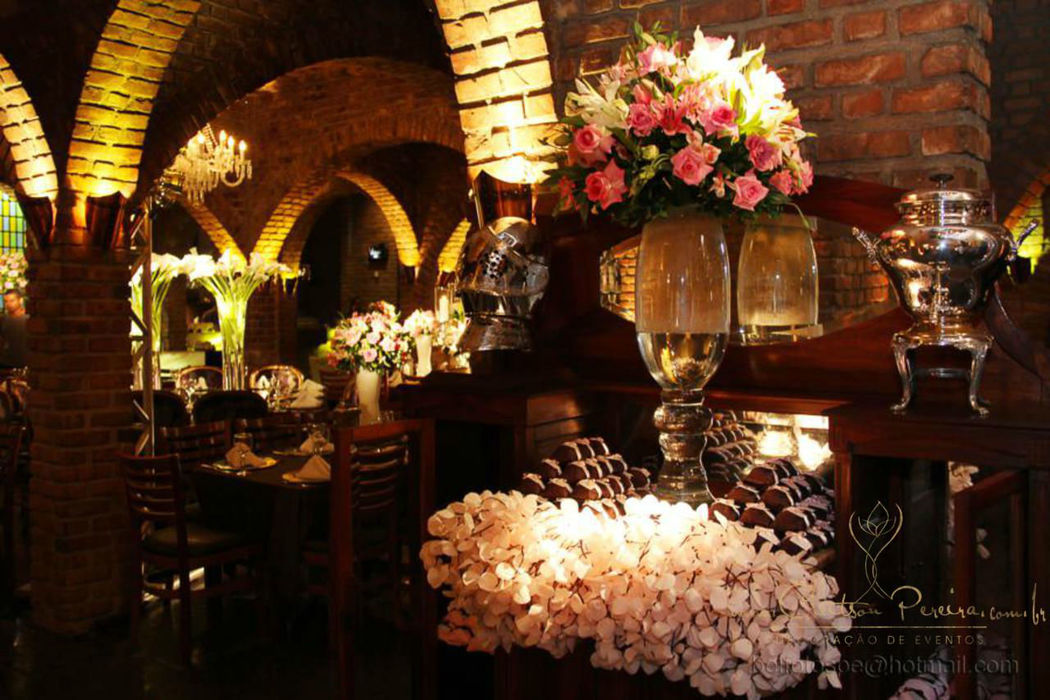 Restaurante Famiglia Giuliano. Foto: Cleitson Pereira.