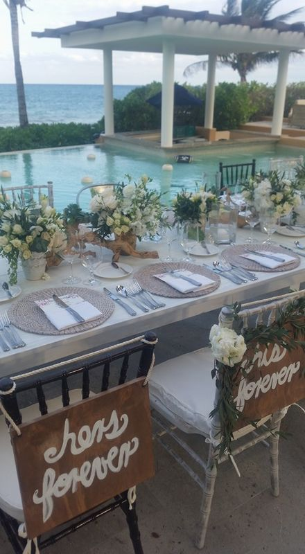 Events & Weddings Cancún
