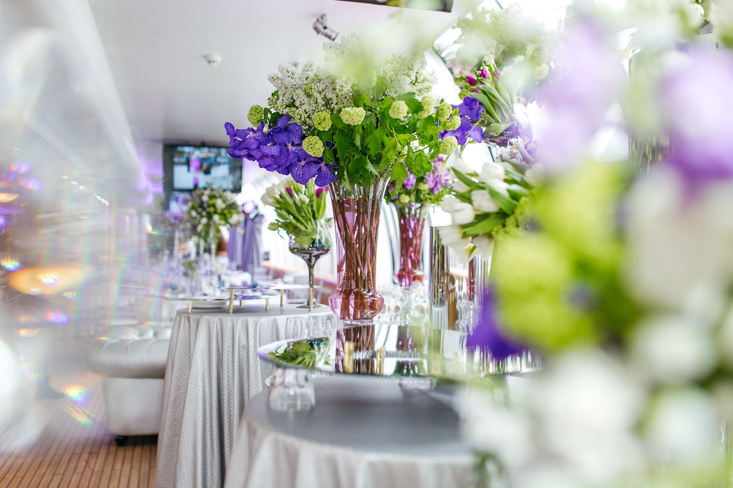 Elenova Event Decor