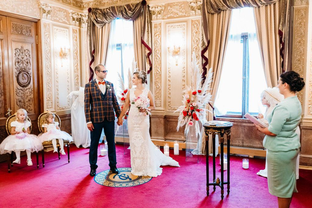 Свадебное агентство Паритет Wedding