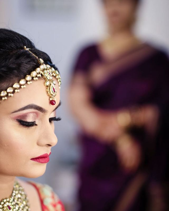 Get Gorgeous With Ridhi