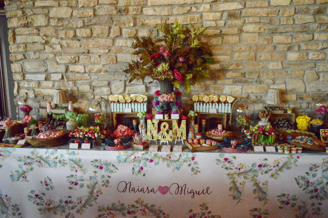 Sweet in a Box Catering