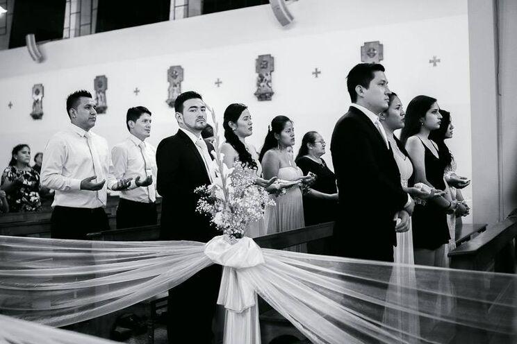 Leonardo Muñoz  - Fotógrafo de vida