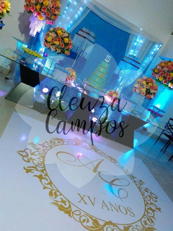 Cleuza Campos Recepções e Eventos