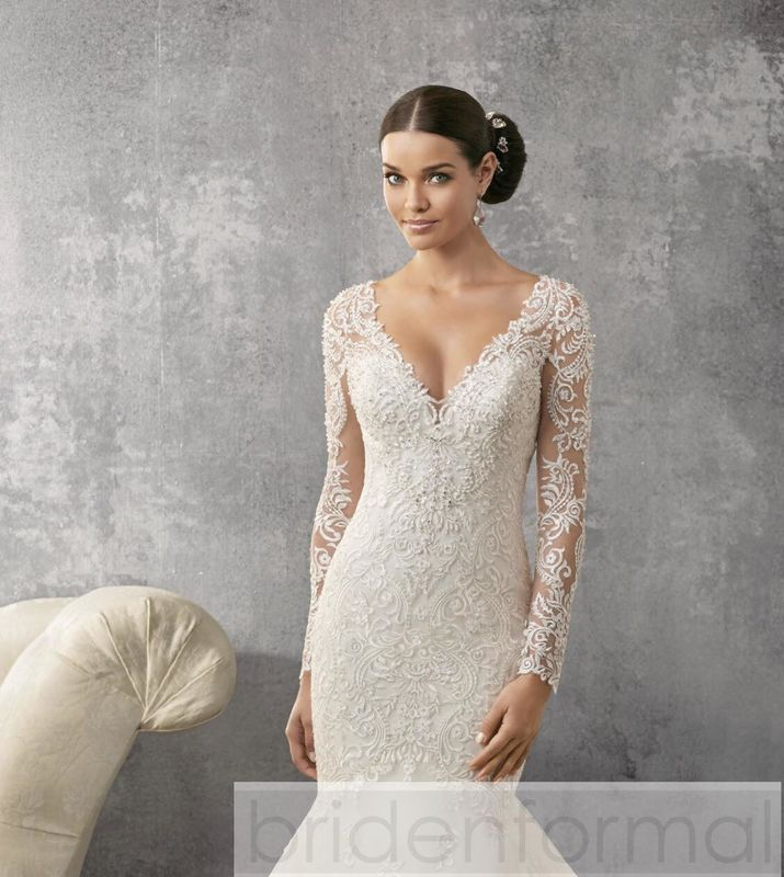 Bridenformal