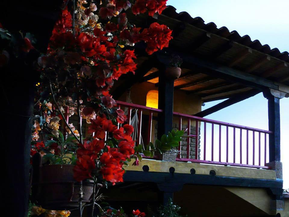 Casa de Adobe Villa de Leyva