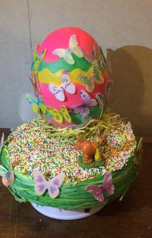 FJ Cake designer