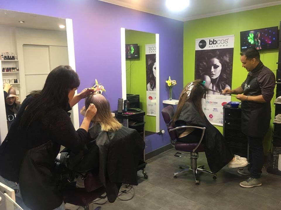 """Marcel """"Hair Salon & Beauty Center"""""""