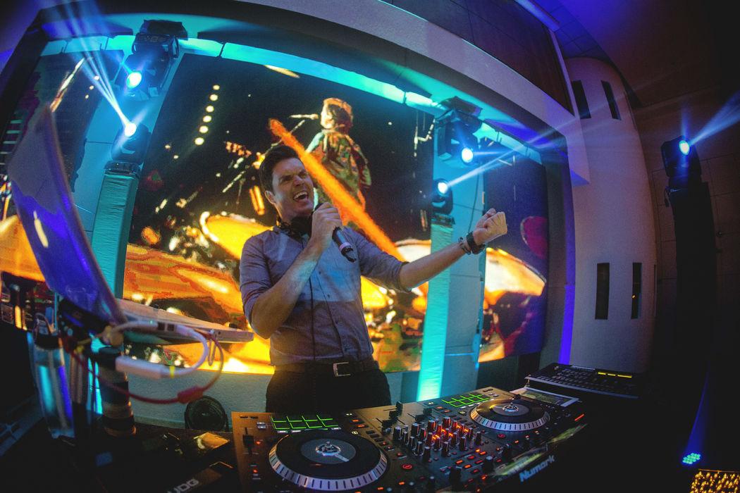 DJ Cadu Dornelles