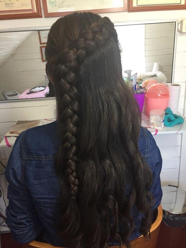 Maquillaje Peinados Novias Osorno