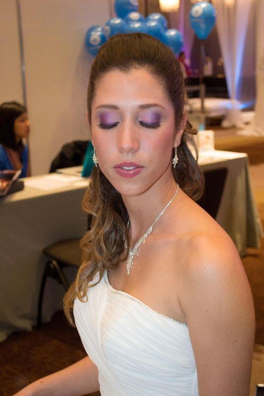 Artistika Estudio de Maquillaje