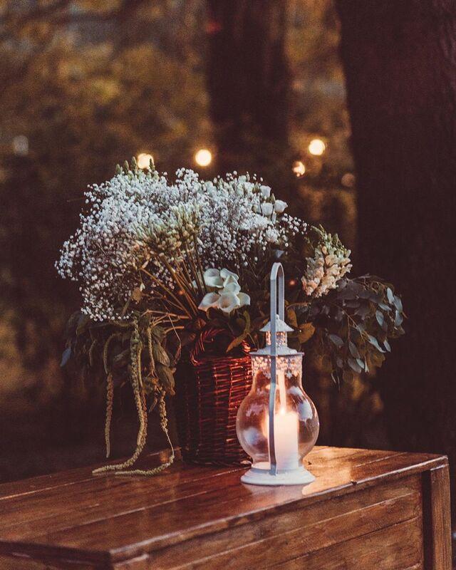 MERYBELVEDERE EMOTIONAL WEDDING PLANNER