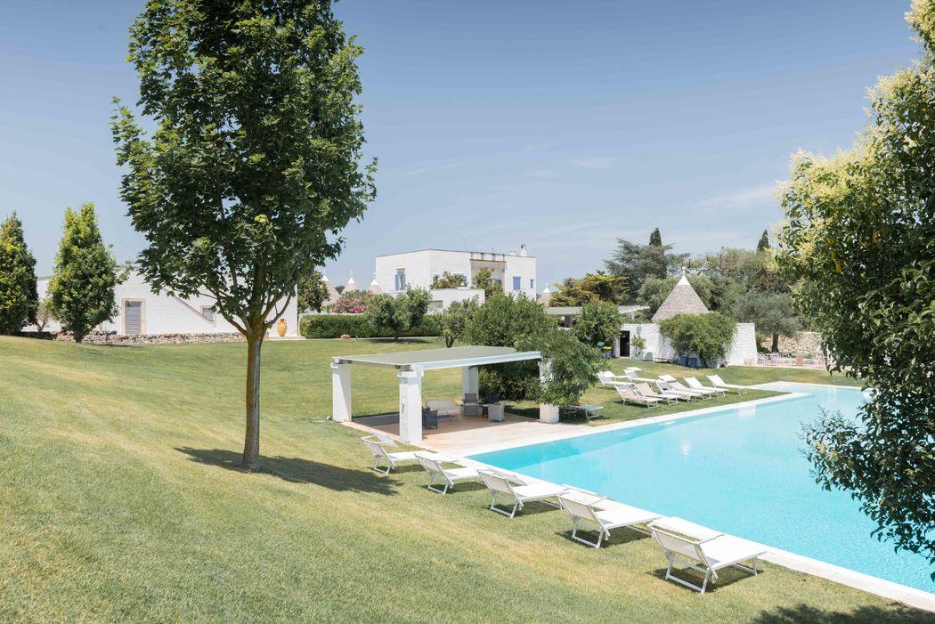 Masseria Villa Cenci