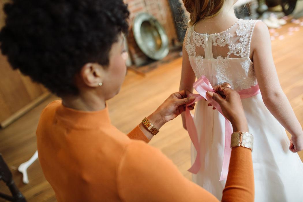 Merci Wedding & Event Design