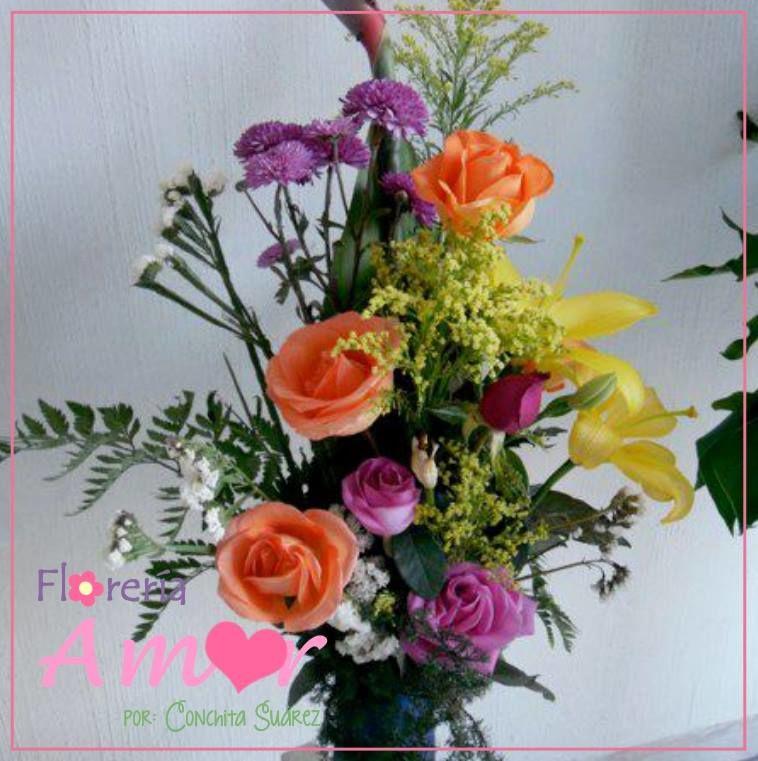 Florería Amor