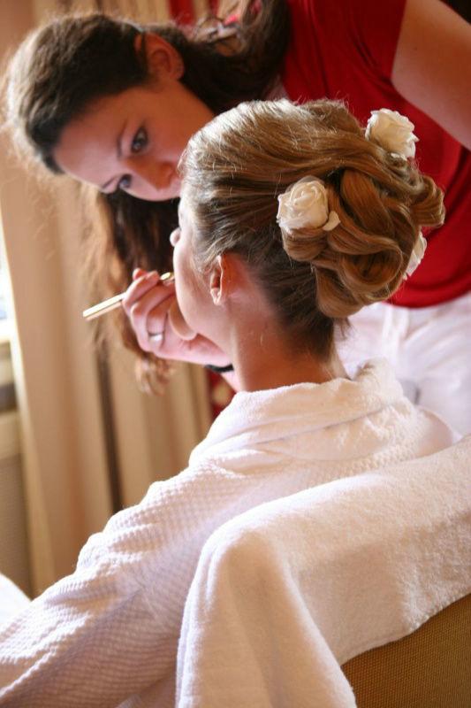 Bellas Hochzeitsservice