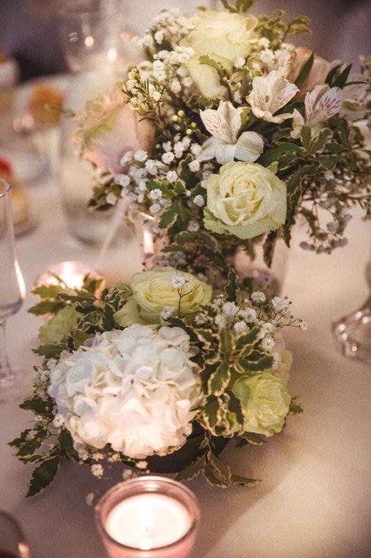 Foglio Bianco Wedding