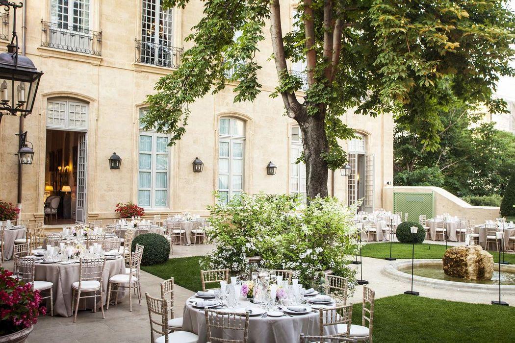 Hôtel de Caumont