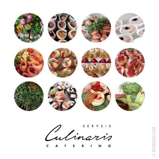 Serveis Culinaris